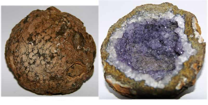 amethyst history