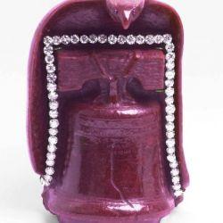 liberty bell ruby