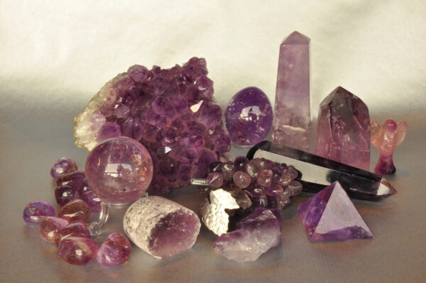 Crystal Store Online
