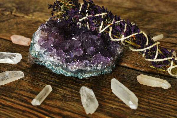 Crystal Healing, Crystal Therapy, Healing Crystals