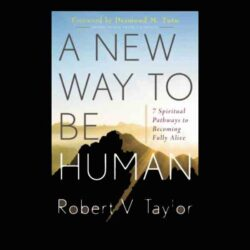 New way to be Human